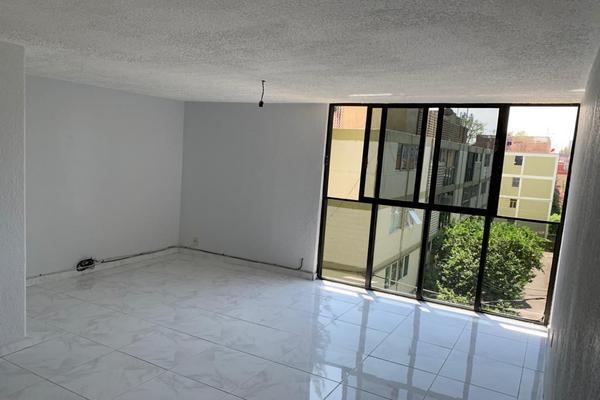 Foto de departamento en renta en retorno 18 de avenida del táller , jardín balbuena, venustiano carranza, df / cdmx, 20134817 No. 01