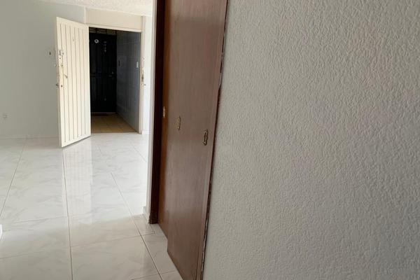 Foto de departamento en renta en retorno 18 de avenida del táller , jardín balbuena, venustiano carranza, df / cdmx, 20134817 No. 03