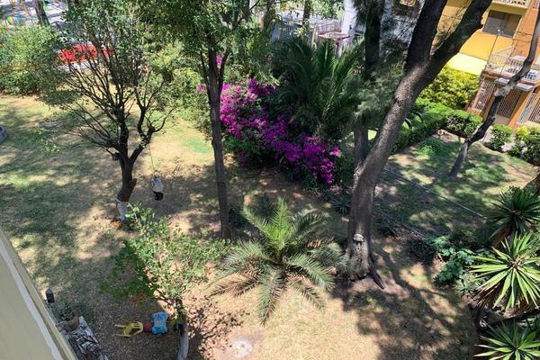 Foto de departamento en renta en retorno 18 de avenida del táller , jardín balbuena, venustiano carranza, df / cdmx, 20134817 No. 13