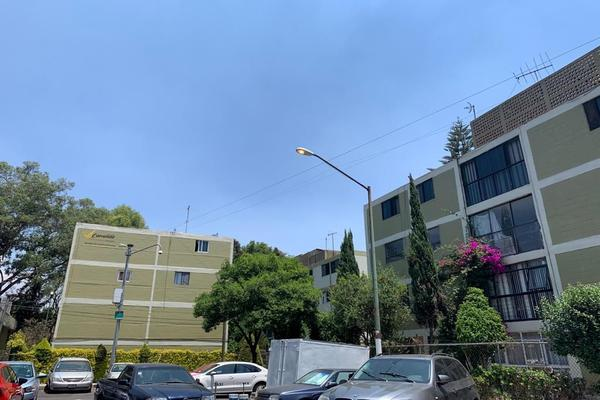 Foto de departamento en renta en retorno 18 de avenida del táller , jardín balbuena, venustiano carranza, df / cdmx, 20134817 No. 14