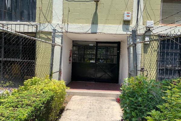 Foto de departamento en renta en retorno 18 de avenida del táller , jardín balbuena, venustiano carranza, df / cdmx, 20134817 No. 15