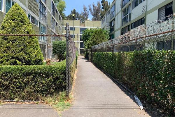Foto de departamento en renta en retorno 18 de avenida del táller , jardín balbuena, venustiano carranza, df / cdmx, 20134817 No. 16
