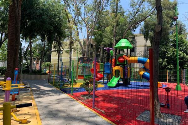 Foto de departamento en renta en retorno 18 de avenida del táller , jardín balbuena, venustiano carranza, df / cdmx, 20134817 No. 18