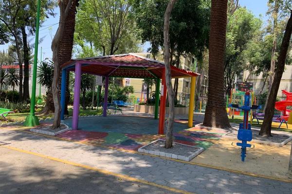 Foto de departamento en renta en retorno 18 de avenida del táller , jardín balbuena, venustiano carranza, df / cdmx, 20134817 No. 19