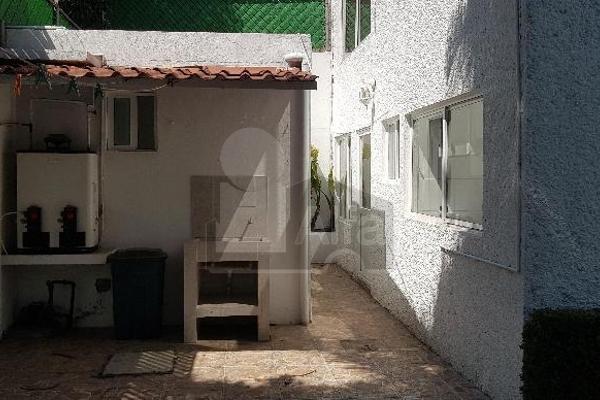 Foto de cuarto en renta en retorno 19 , avante, coyoacán, df / cdmx, 12767983 No. 02