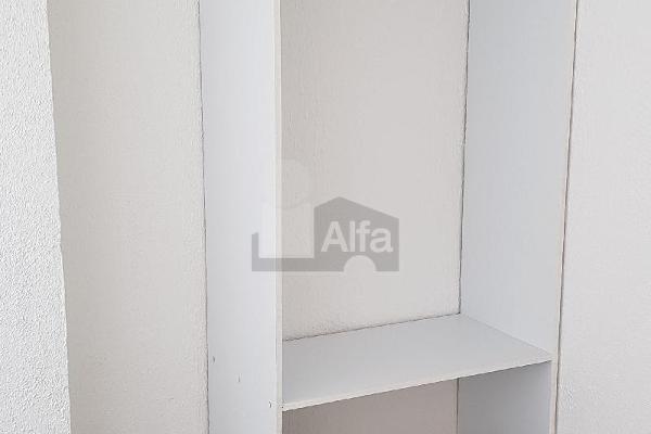 Foto de cuarto en renta en retorno 19 , avante, coyoacán, df / cdmx, 12767983 No. 05