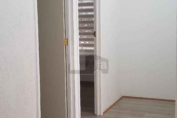 Foto de cuarto en renta en retorno 19 , avante, coyoacán, df / cdmx, 12767983 No. 08