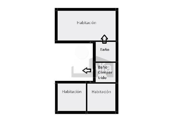 Foto de cuarto en renta en retorno 19 , avante, coyoacán, df / cdmx, 12767983 No. 11