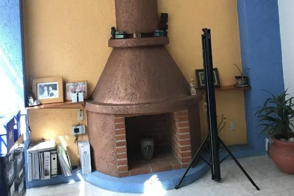 Foto de casa en venta en retorno 46 , avante, coyoacán, df / cdmx, 12843957 No. 03