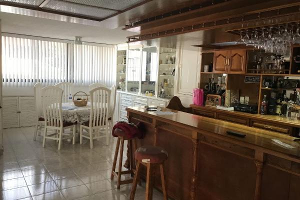 Foto de casa en venta en retorno 46 , avante, coyoacán, df / cdmx, 12843957 No. 05