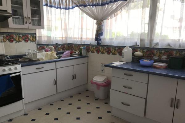 Foto de casa en venta en retorno 46 , avante, coyoacán, df / cdmx, 12843957 No. 06