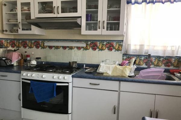 Foto de casa en venta en retorno 46 , avante, coyoacán, df / cdmx, 12843957 No. 07