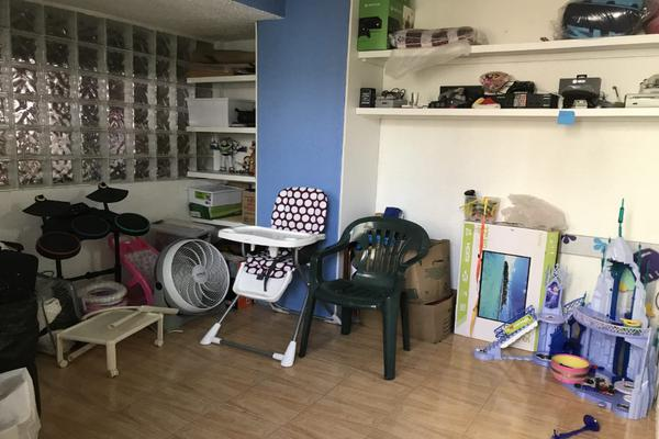 Foto de casa en venta en retorno 46 , avante, coyoacán, df / cdmx, 12843957 No. 09