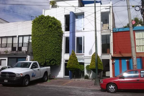 Casa en jard n balbuena en venta id 853887 for Casas en renta jardin balbuena