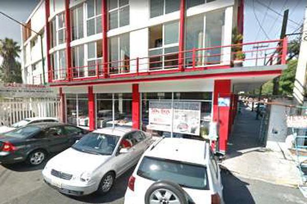 Foto de edificio en renta en retorno 509 esquina calzada la viga , unidad modelo, iztapalapa, df / cdmx, 7672529 No. 01