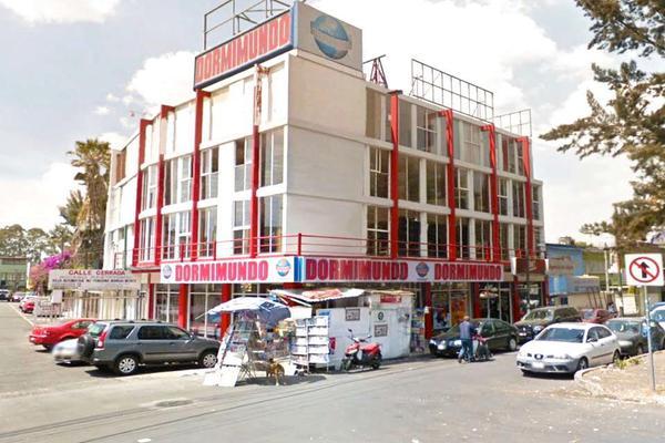 Foto de edificio en renta en retorno 509 esquina calzada la viga , unidad modelo, iztapalapa, df / cdmx, 7672529 No. 02
