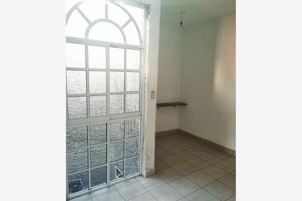 Foto de casa en venta en retorno 9, cuatro vientos, ixtapaluca, méxico, 12274169 No. 03