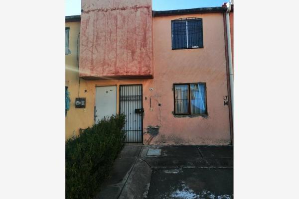 Foto de casa en venta en retorno 9, cuatro vientos, ixtapaluca, méxico, 12274169 No. 07