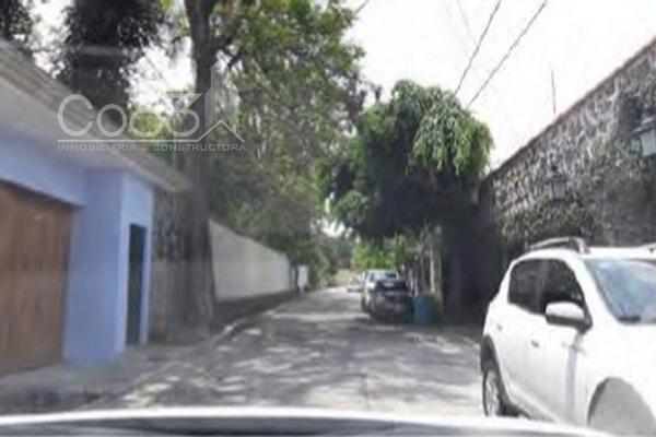 Foto de terreno habitacional en venta en retorno al vergel fraccionamiento b sur , chipitlán, cuernavaca, morelos, 0 No. 03