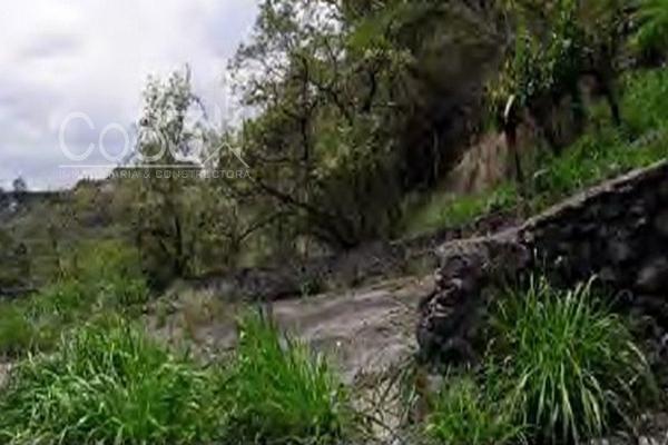 Foto de terreno habitacional en venta en retorno al vergel fraccionamiento b sur , chipitlán, cuernavaca, morelos, 0 No. 06