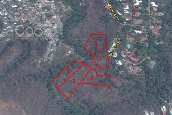 Foto de terreno habitacional en venta en retorno al vergel fraccionamiento b sur , chipitlán, cuernavaca, morelos, 0 No. 08