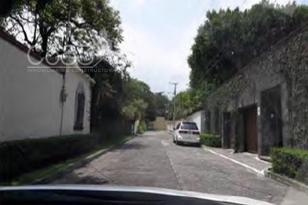 Foto de terreno habitacional en venta en retorno al vergel fraccionamiento b sur , chipitlán, cuernavaca, morelos, 0 No. 09