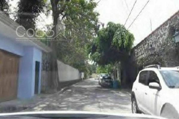 Foto de terreno habitacional en venta en retorno al vergel fraccionamiento resto norte , chipitlán, cuernavaca, morelos, 0 No. 02