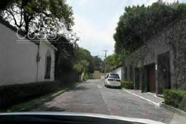 Foto de terreno habitacional en venta en retorno al vergel fraccionamiento resto norte , chipitlán, cuernavaca, morelos, 0 No. 04