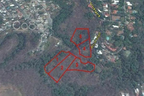 Foto de terreno habitacional en venta en retorno al vergel fraccionamiento resto norte , chipitlán, cuernavaca, morelos, 0 No. 07