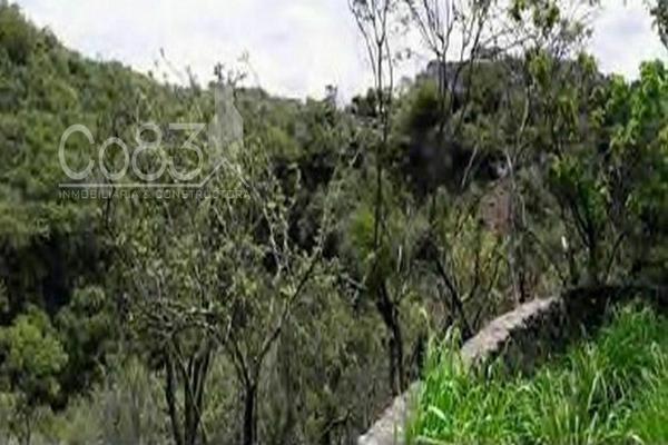 Foto de terreno habitacional en venta en retorno al vergel fraccionamiento resto norte , chipitlán, cuernavaca, morelos, 0 No. 09