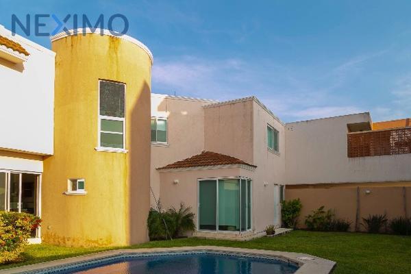 Foto de casa en venta en retorno brisas playa del conchal 128, anton lizardo, alvarado, veracruz de ignacio de la llave, 5896450 No. 14