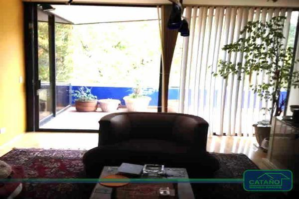 Foto de departamento en venta en retorno de carretones , lomas del olivo, huixquilucan, méxico, 10525674 No. 06