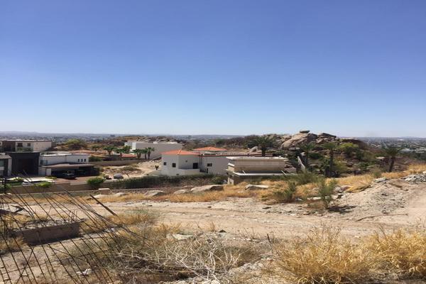Foto de terreno habitacional en venta en retorno de la loma , la jolla villa de los diamantes, hermosillo, sonora, 5926200 No. 04
