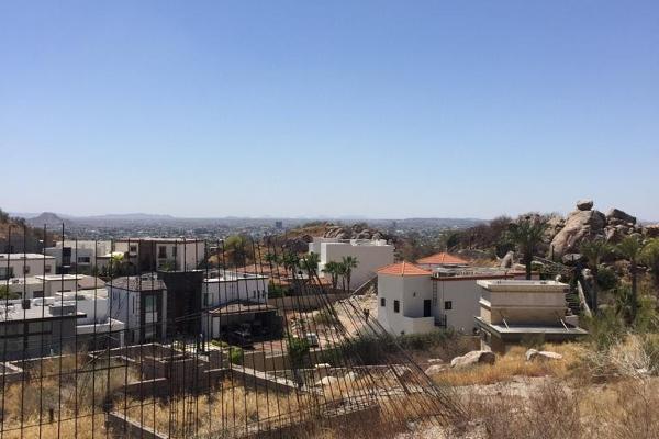 Foto de terreno habitacional en venta en retorno de la loma , la jolla villa de los diamantes, hermosillo, sonora, 5926200 No. 03