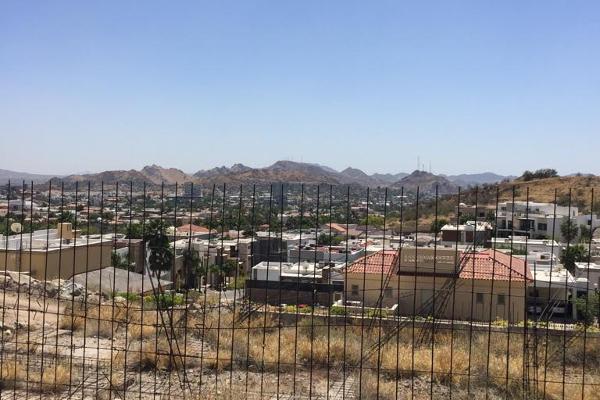Foto de terreno habitacional en venta en retorno de la loma , la jolla villa de los diamantes, hermosillo, sonora, 5926200 No. 06