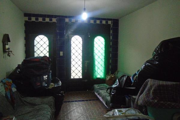 Foto de casa en venta en retorno de llano alto n° ext-10c , cofradía de san miguel, cuautitlán izcalli, méxico, 12272435 No. 05