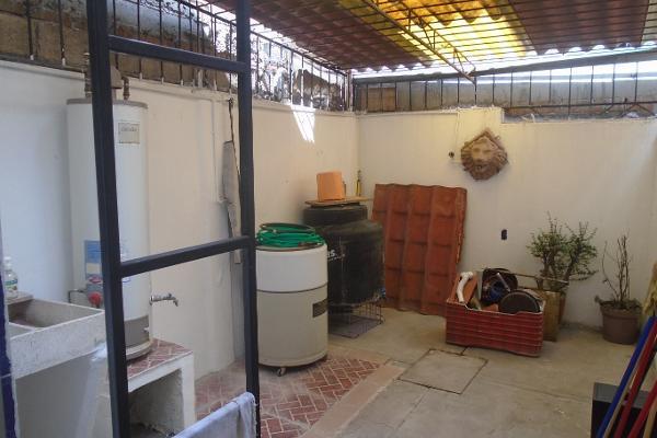 Foto de casa en venta en retorno de llano alto n° ext-10c , cofradía de san miguel, cuautitlán izcalli, méxico, 12272435 No. 31