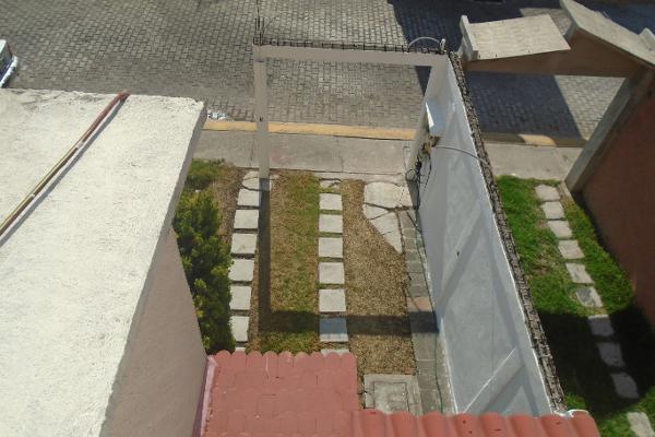 Foto de casa en venta en retorno de llano alto n° ext-10c , cofradía de san miguel, cuautitlán izcalli, méxico, 12272435 No. 25