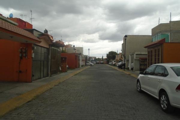 Foto de casa en venta en retorno de llano alto n° ext-10c , cofradía de san miguel, cuautitlán izcalli, méxico, 12272435 No. 27