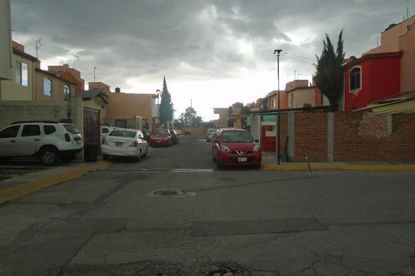Foto de casa en venta en retorno de llano alto n° ext-10c , cofradía de san miguel, cuautitlán izcalli, méxico, 12272435 No. 28