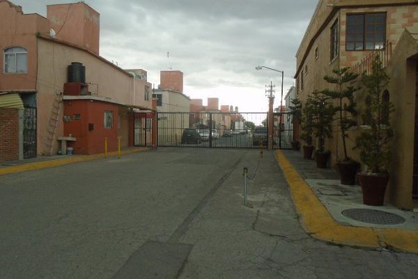 Foto de casa en venta en retorno de llano alto n° ext-10c , cofradía de san miguel, cuautitlán izcalli, méxico, 12272435 No. 29