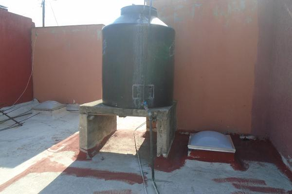 Foto de casa en venta en retorno de llano alto n° ext-10c , cofradía de san miguel, cuautitlán izcalli, méxico, 12272435 No. 32