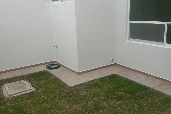 Foto de casa en venta en retorno del coliseo , santa imelda, aguascalientes, aguascalientes, 3422191 No. 06