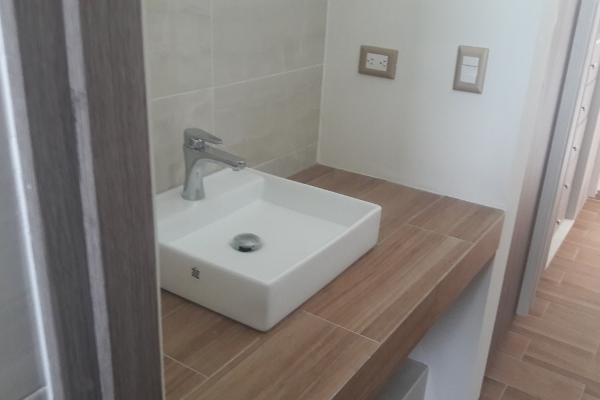 Foto de casa en venta en retorno del coliseo , santa imelda, aguascalientes, aguascalientes, 3422191 No. 10