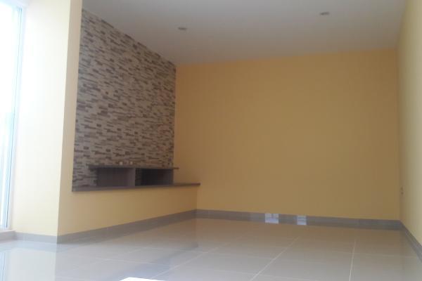 Foto de casa en venta en retorno del coliseo , santa imelda, aguascalientes, aguascalientes, 3422191 No. 14
