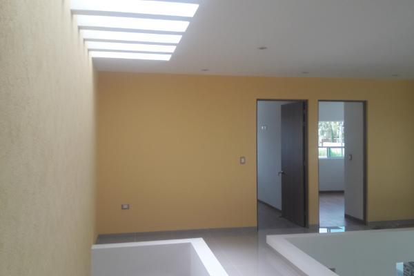 Foto de casa en venta en retorno del coliseo , santa imelda, aguascalientes, aguascalientes, 3422191 No. 22