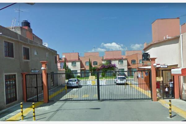 Foto de casa en venta en retorno del llano 0, cofradía de san miguel, cuautitlán izcalli, méxico, 5957558 No. 01