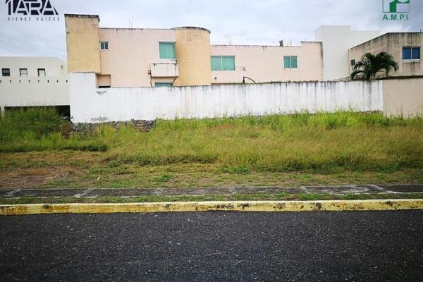 Foto de terreno habitacional en venta en retorno isla del amor 28, el conchal, alvarado, veracruz de ignacio de la llave, 3989933 No. 01