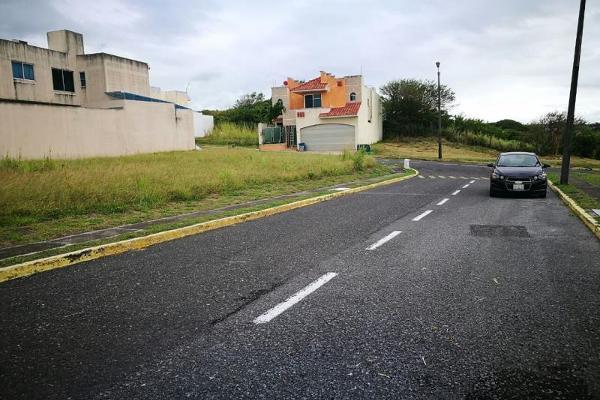 Foto de terreno habitacional en venta en retorno isla del amor 28, el conchal, alvarado, veracruz de ignacio de la llave, 3989933 No. 02
