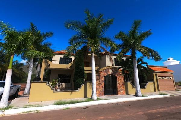 Foto de casa en venta en retorno lisa dorada , miramar, guaymas, sonora, 15208153 No. 01
